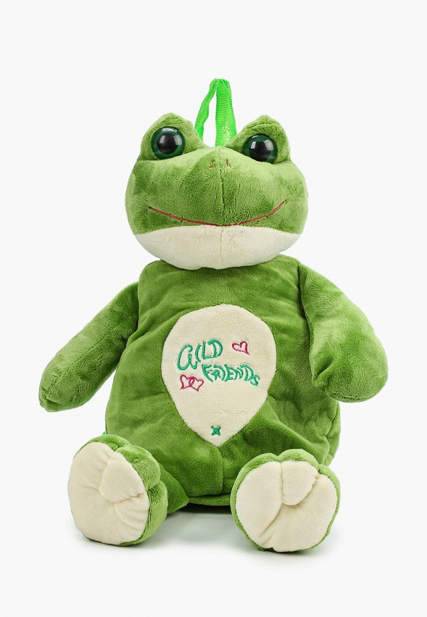 Рюкзак Vitacci зеленого цвета
