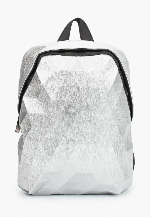рюкзак vitacci малыши, серебряный