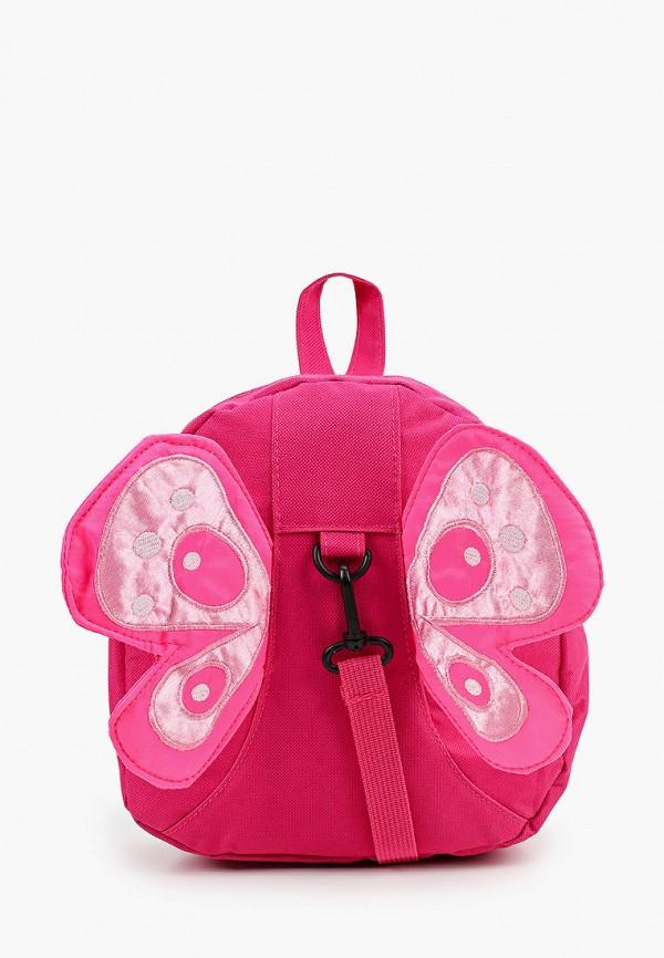 рюкзак vitacci малыши, розовый