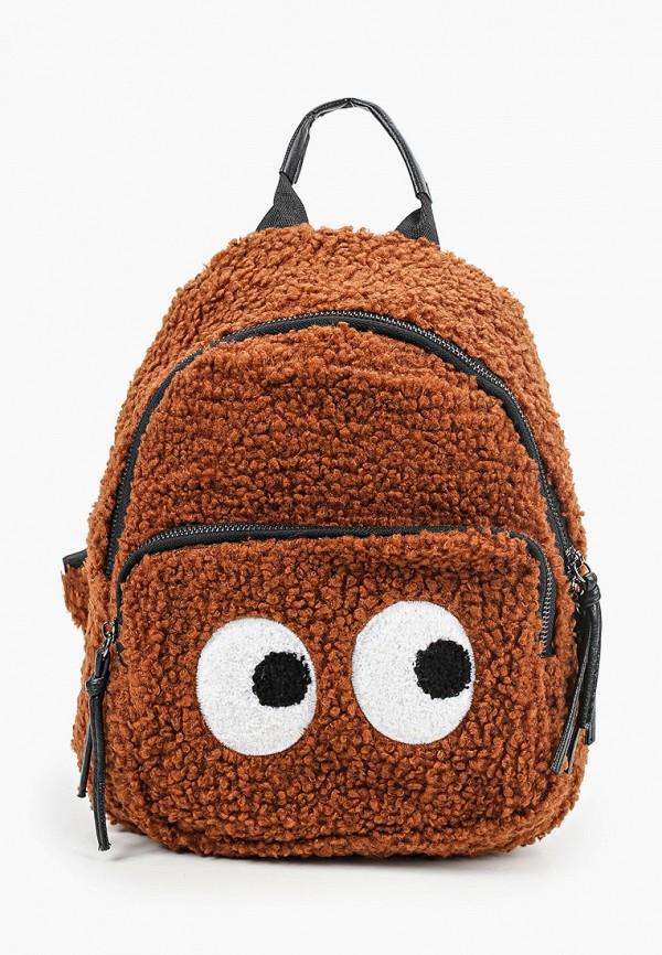 Рюкзак Vitacci коричневого цвета