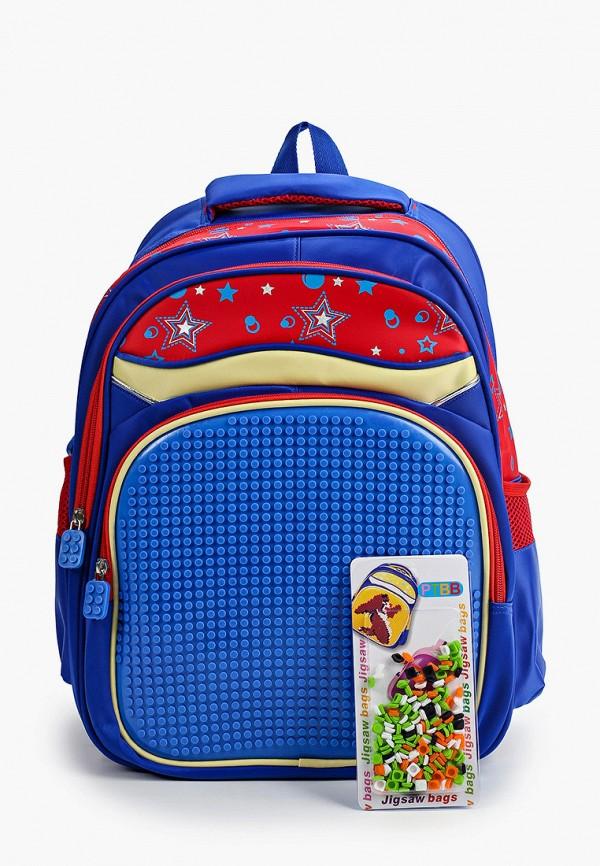 Рюкзак Vitacci синего цвета