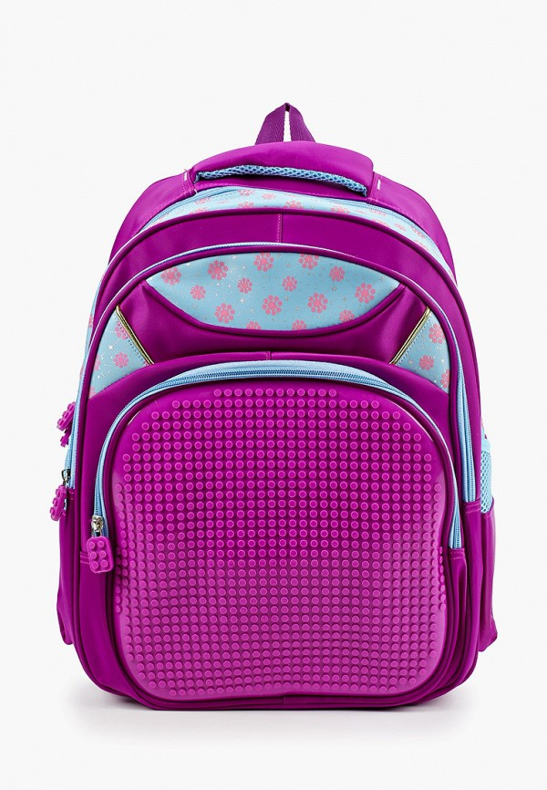 рюкзак vitacci малыши, фиолетовый