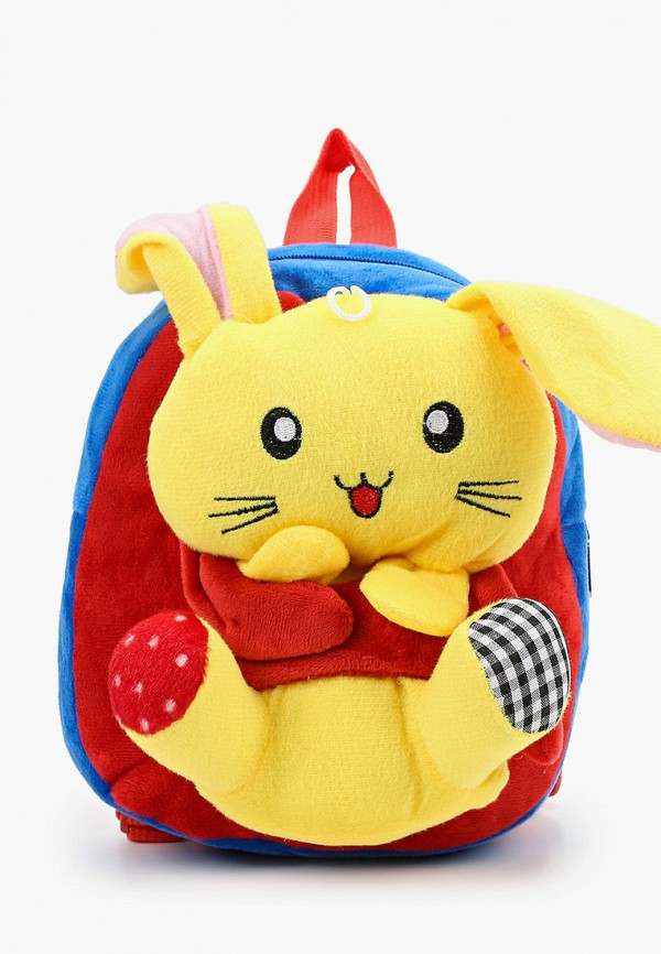 Рюкзак Vitacci разноцветного цвета