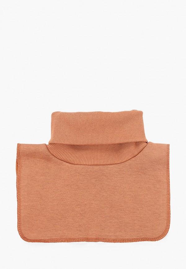 Снуд для мальчика Trendyco Kids цвет коричневый