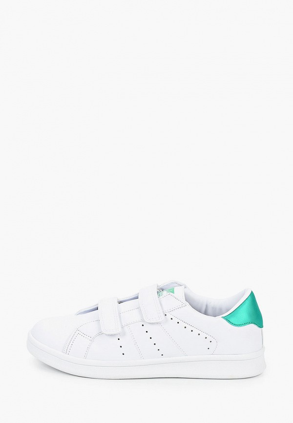 Кеды для мальчика King Boots цвет белый