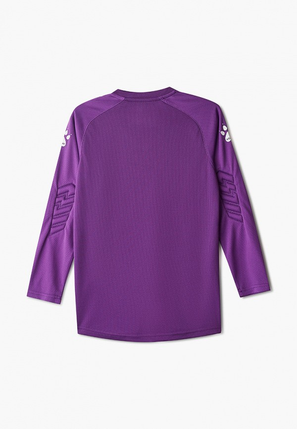 Костюм спортивный для мальчика Kelme цвет фиолетовый  Фото 2