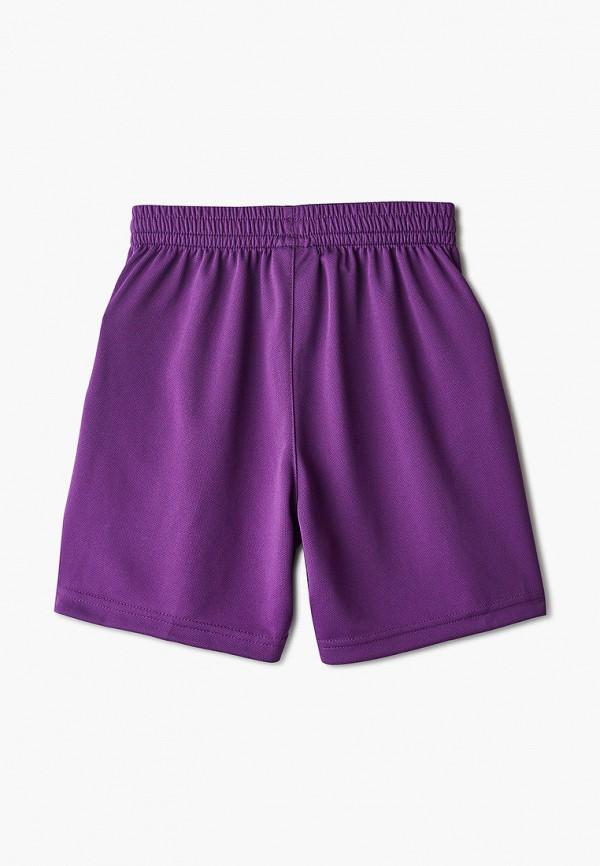 Костюм спортивный для мальчика Kelme цвет фиолетовый  Фото 5