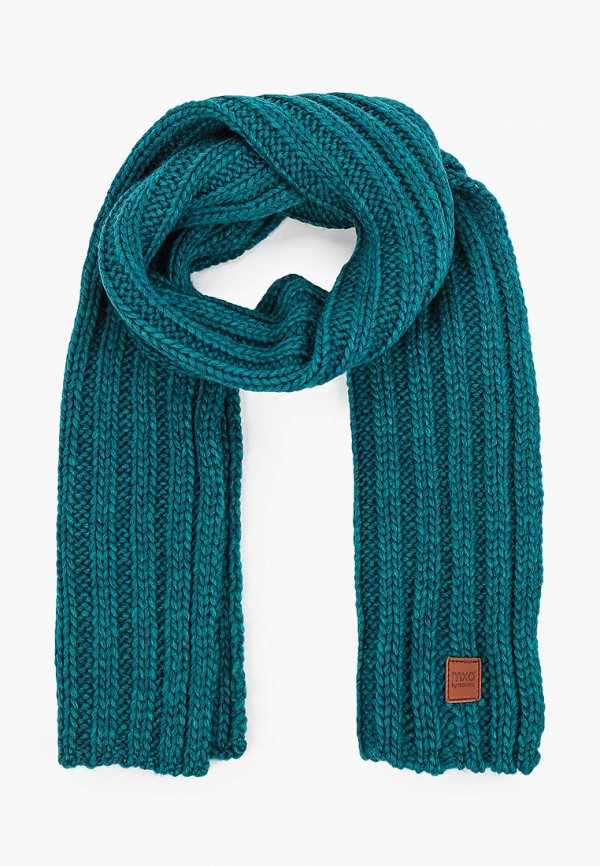 шарф maximo малыши, зеленый