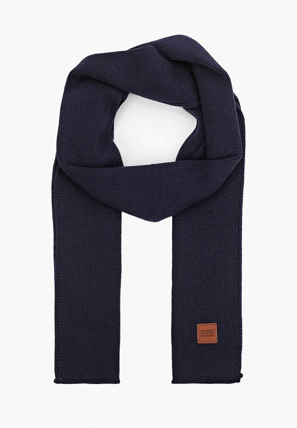 шарф maximo малыши, синий