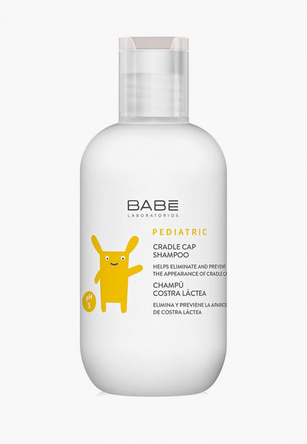шампунь babe laboratorios малыши
