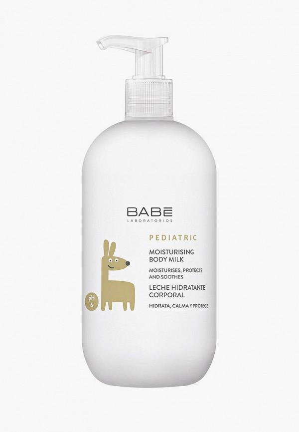 Молочко для тела Babe Laboratorios