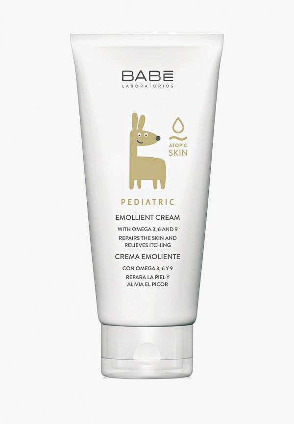 крем для лица babe laboratorios малыши