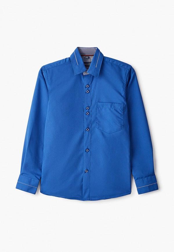 рубашка brostem малыши, синяя