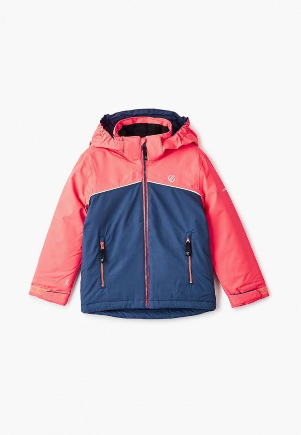 утепленные куртка dare 2b малыши, разноцветная