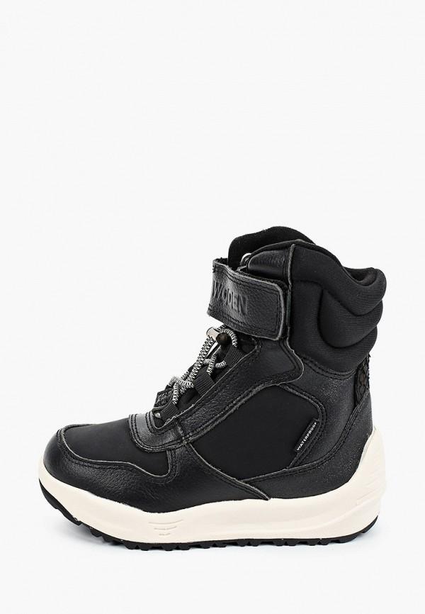 Ботинки Woden
