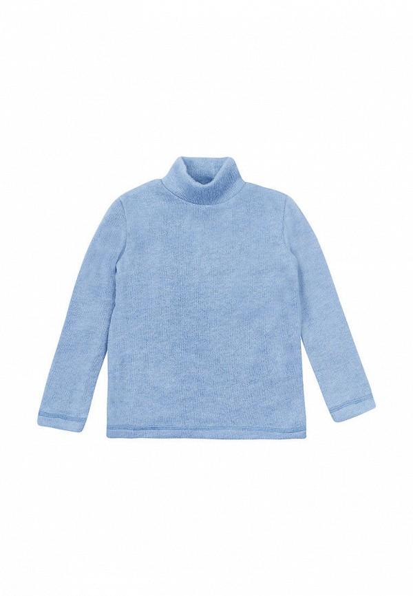водолазка kids couture малыши, голубая