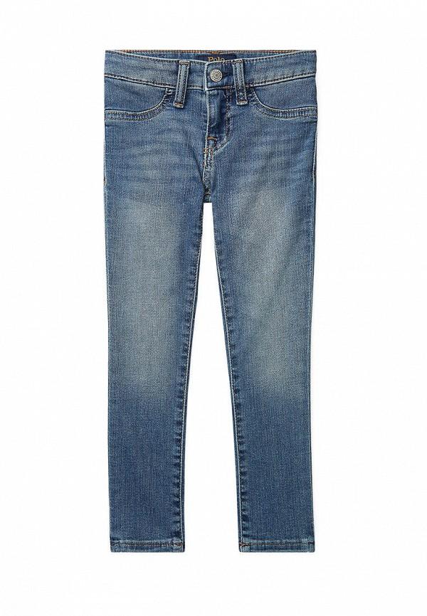 джинсы polo ralph lauren малыши, синие