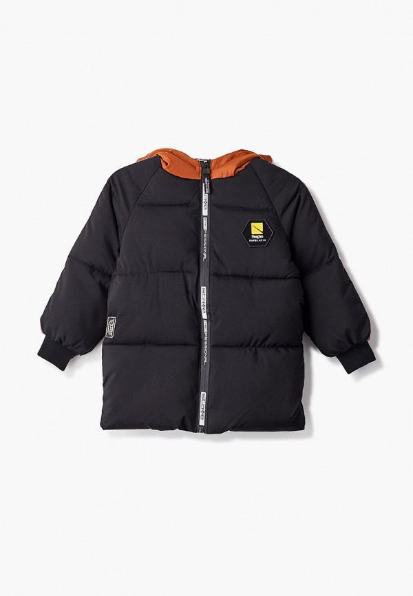 Куртка утепленная W.sharvel