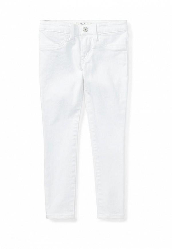 джинсы polo ralph lauren малыши, белые