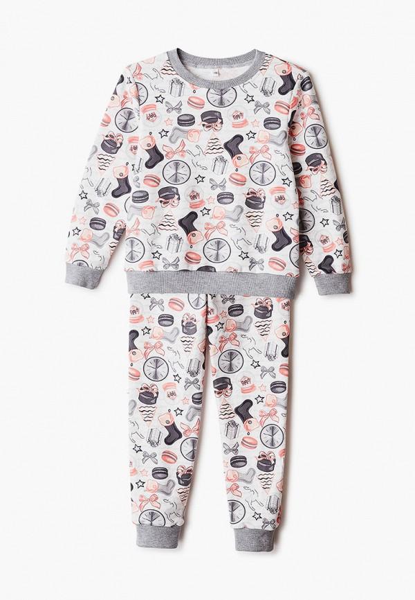 пижама fildi малыши, разноцветная