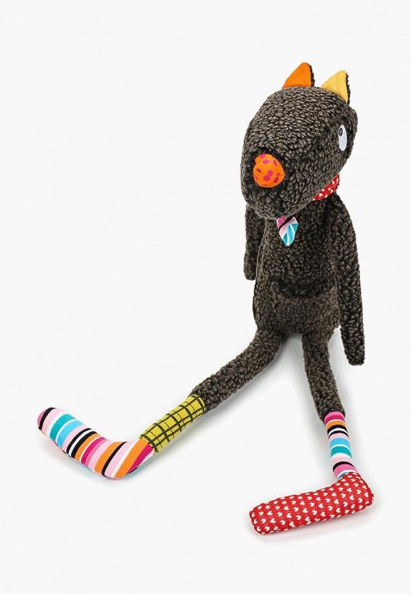 Игрушка мягкая Ebulobo Ebulobo MP002XC00OUN ebulobo игрушка развивающая одень красную шапочку