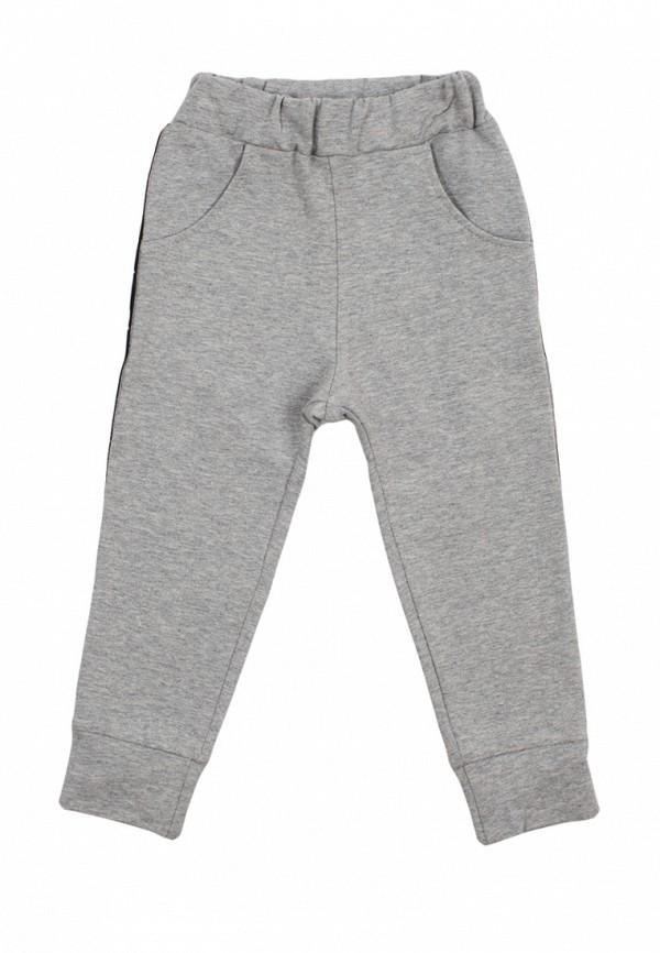 спортивные спортивные брюки bodo малыши, серые