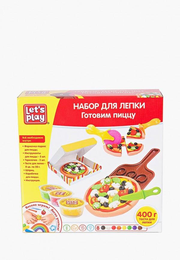 Набор для творчества Росмэн Росмэн MP002XC00OWF игрушка для ванны росмэн росмэн mp002xc00owb