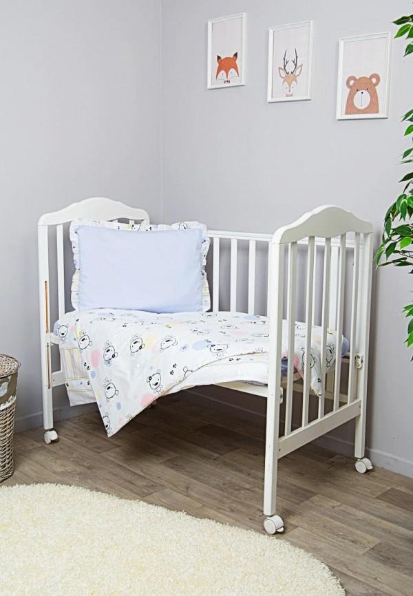 Постельное белье детское Сонный Гномик Сонный Гномик MP002XC00OWL сонный гномик постельное белье золушка 7 пред сонный гномик розовый