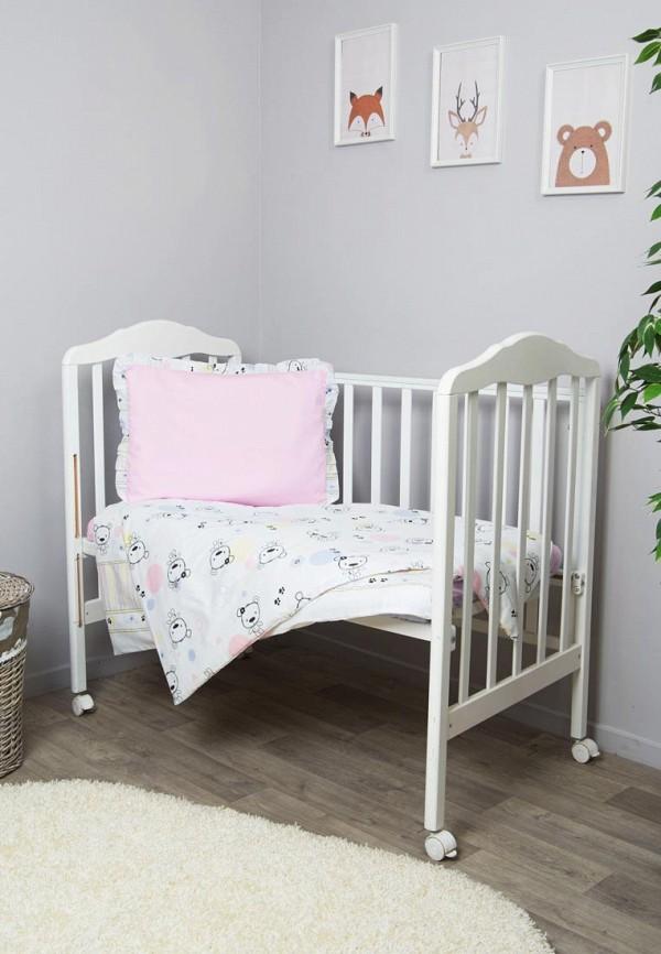 Постельное белье детское Сонный Гномик Сонный Гномик MP002XC00OWM сонный гномик постельное белье золушка 7 пред сонный гномик розовый