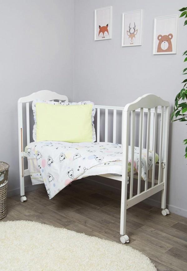 Постельное белье детское Сонный Гномик Сонный Гномик MP002XC00OWN постельное белье детское сонный гномик сонный гномик mp002xc00786