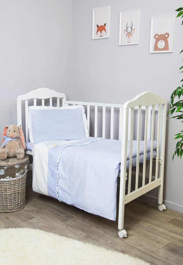 Постельное белье детское Сонный Гномик Сонный Гномик MP002XC00OWT постельное белье детское сонный гномик сонный гномик mp002xc00786