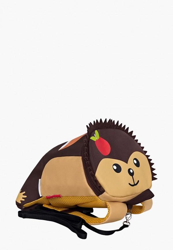 рюкзак grizzly малыши, коричневый