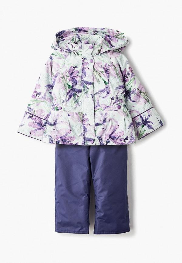 костюм kvartet малыши, фиолетовый