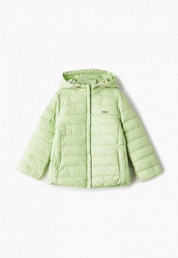 куртка kvartet малыши, зеленая