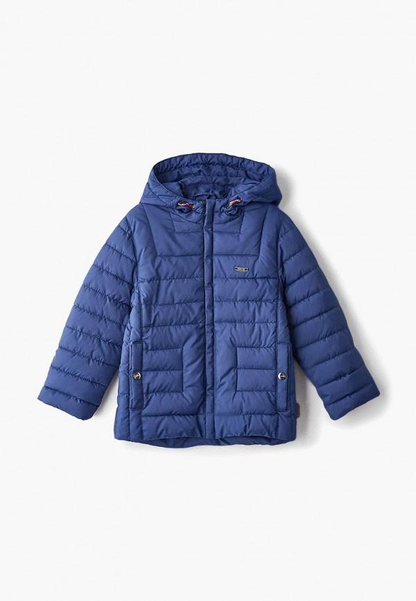 куртка kvartet малыши, синяя