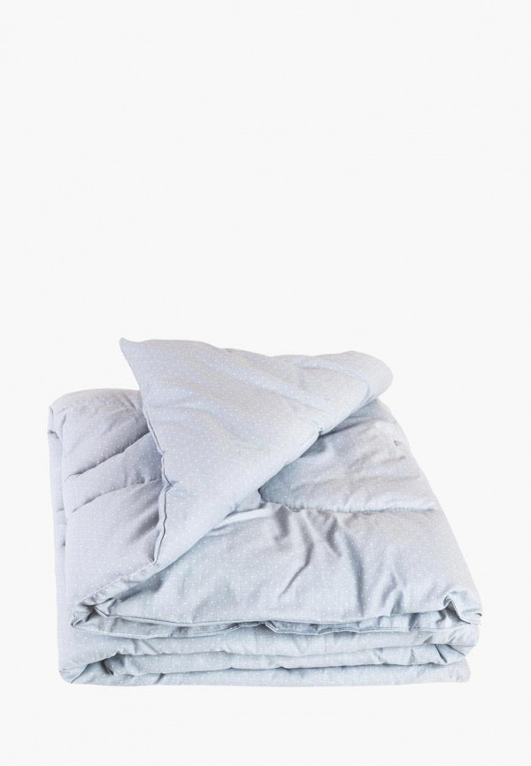 Купить Одеяло детское Сонный Гномик, серый, children, Весна-лето 2019, Детские одеяла