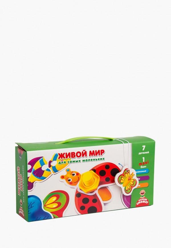 Набор игровой Vladi Toys Vladi Toys MP002XC00P32 vladi toys набор для творчества рисоварики магия блеска ежик