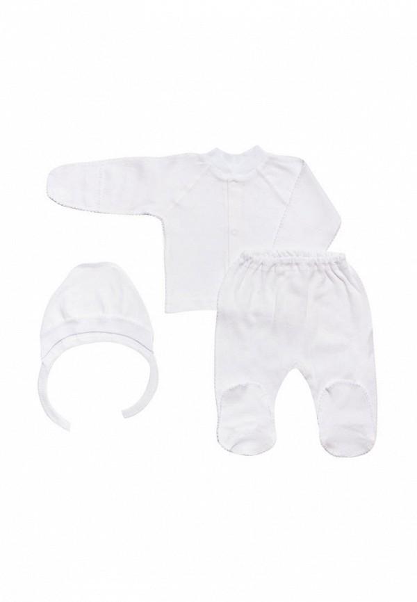 Комплект Клякса Клякса MP002XC00P35 комплект одежды детский клякса цвет зеленый экрю 37 301 размер 74