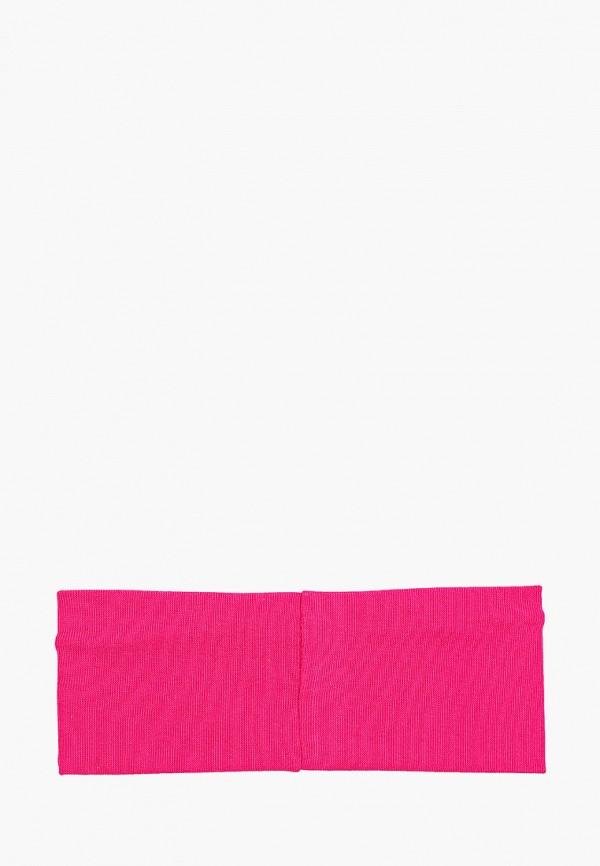 Фото 2 - Повязка Logro kids розового цвета