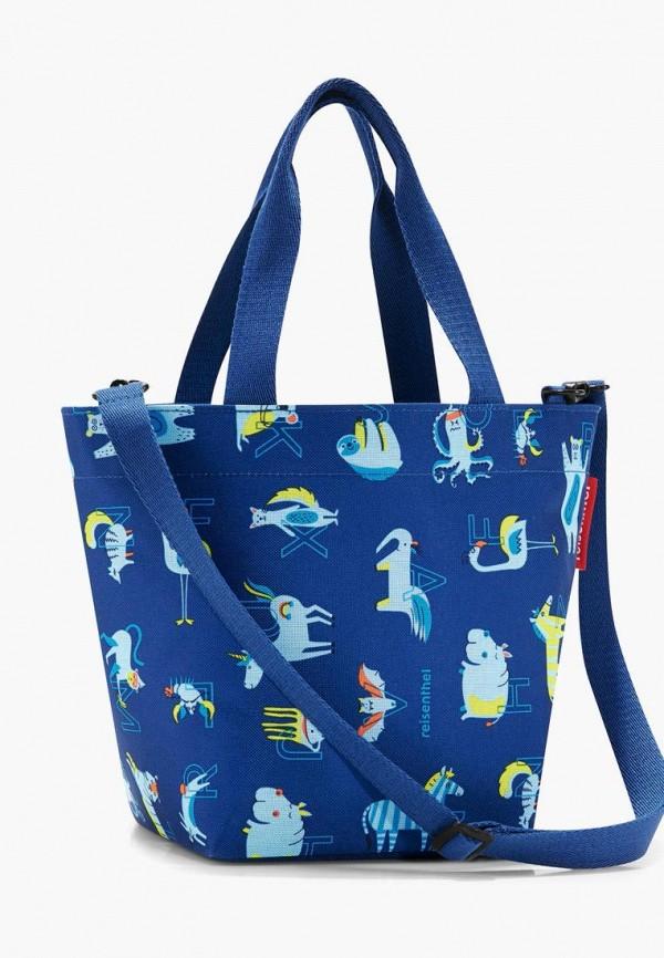 сумка reisenthel малыши, синяя