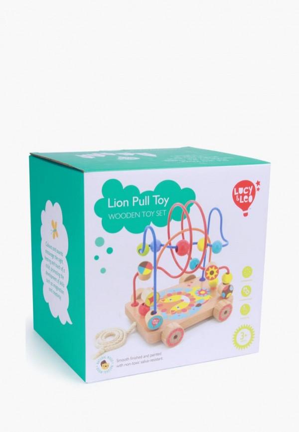 цена Игрушка Lucy&Leo Lucy&Leo MP002XC00P5J онлайн в 2017 году