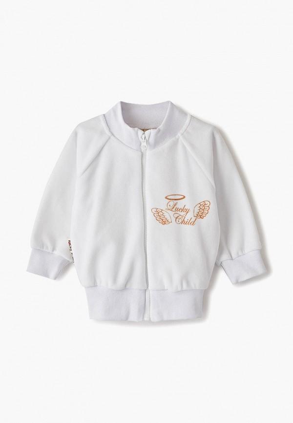 Куртка Lucky Child Lucky Child MP002XC00P9K куртка lucky child lucky child mp002xc00p9k