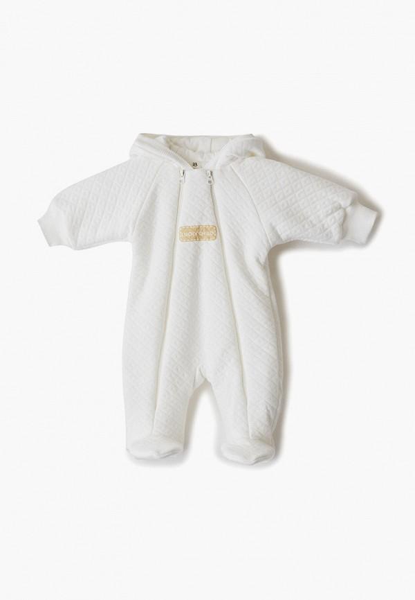 Комбинезон Lucky Child Lucky Child MP002XC00P9P комбинезон детский lucky child ангелы цвет белый 17 1 размер 74 80
