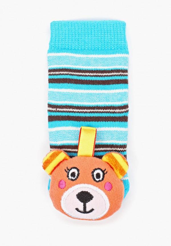 Носки для мальчика Lansa цвет бирюзовый