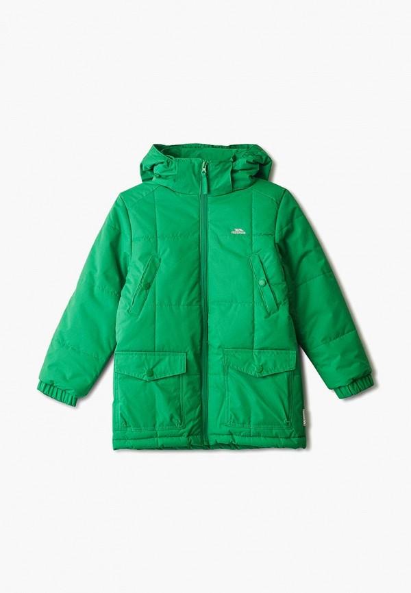 Куртка утепленная Trespass Trespass MP002XC00PH1