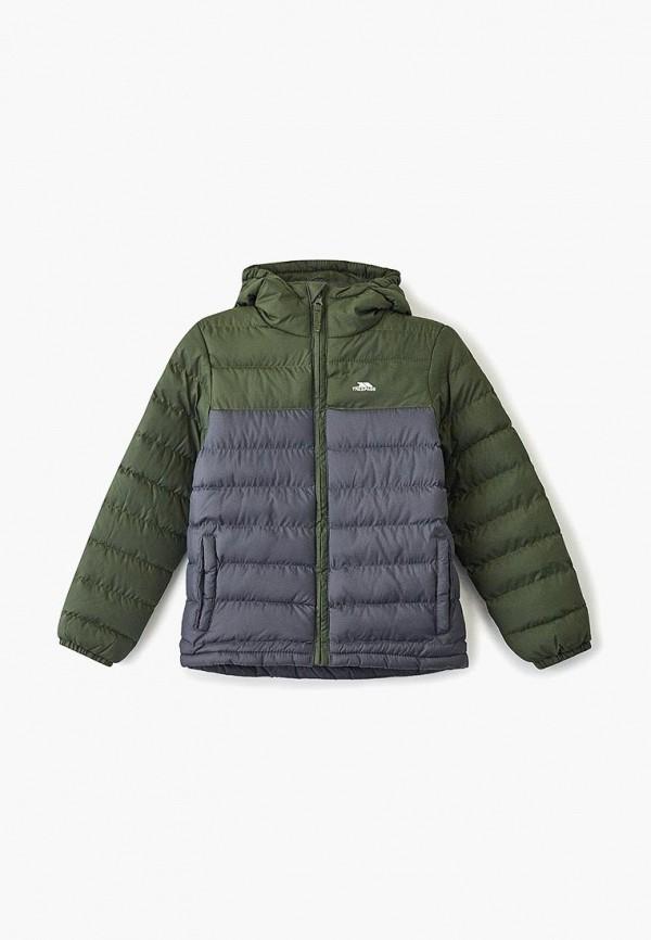 Куртка утепленная Trespass Trespass MP002XC00PH2