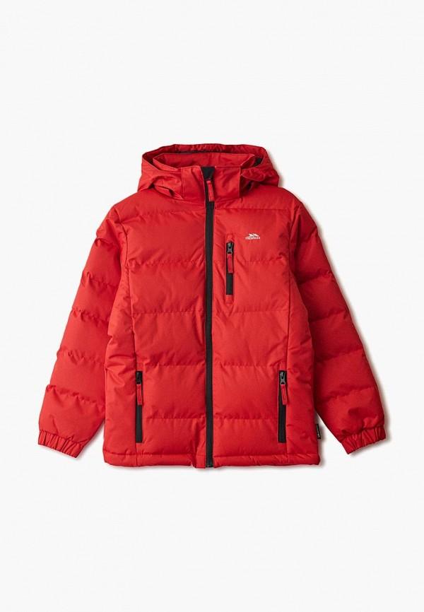 Куртка утепленная Trespass Trespass MP002XC00PHC куртка утепленная trespass trespass mp002xm23xmb