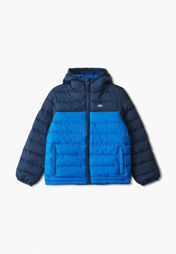 Куртка утепленная Trespass Trespass MP002XC00PHF