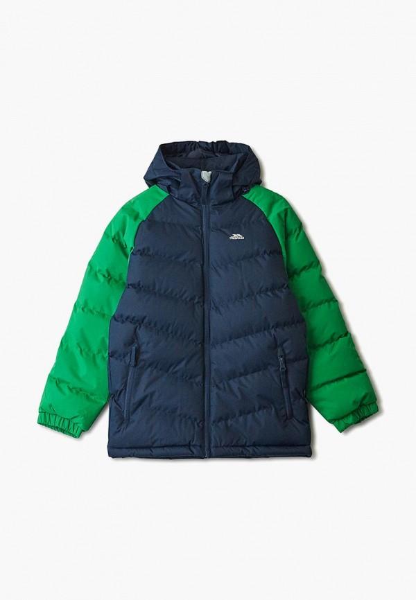 Куртка утепленная Trespass Trespass MP002XC00PHG