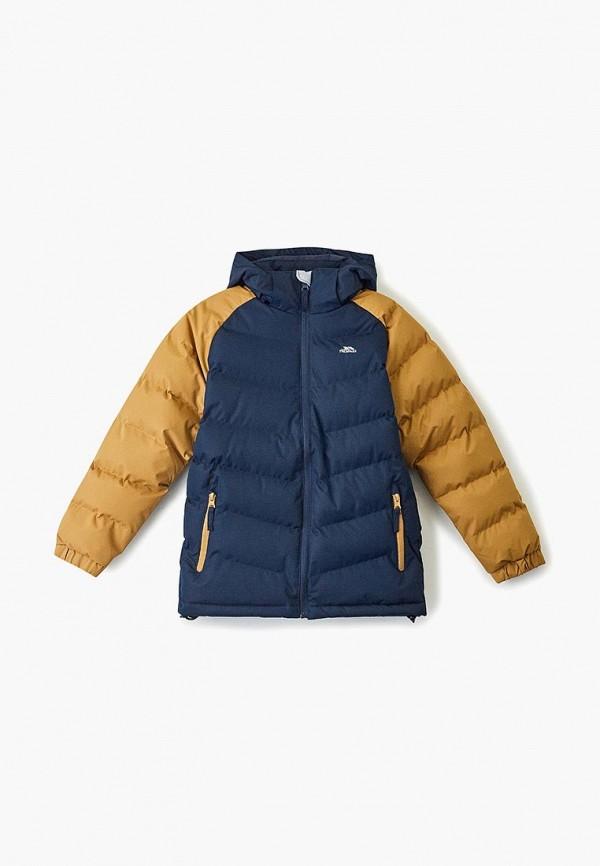 Куртка утепленная Trespass Trespass MP002XC00PHH